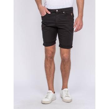 Vêtements Homme Shorts / Bermudas Ritchie Bermuda BLOCHELLI Noir