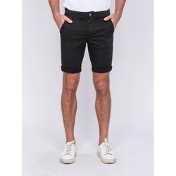 Vêtements Homme Shorts / Bermudas Ritchie Bermuda chino BOLSTER Noir