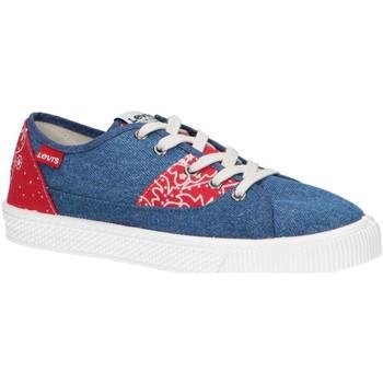 Chaussures Baskets basses Levi's 227827 963 MALIBU S Azul