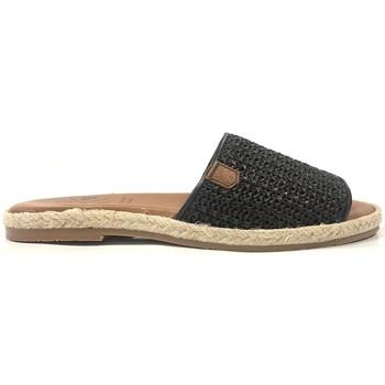 Chaussures Femme Mules Popa San Andres Noir 46502 002 SOFT Noir