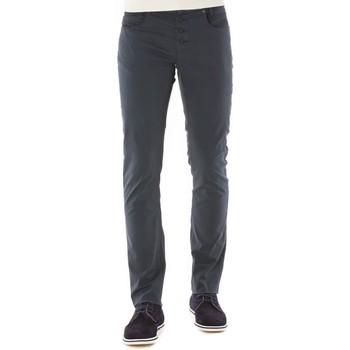 Vêtements Homme Pantalons Shilton Pantalon city 704 Bleu marine