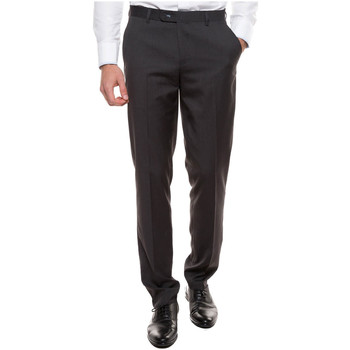 Vêtements Homme Pantalons de costume Shilton Pantalon costume city Gris