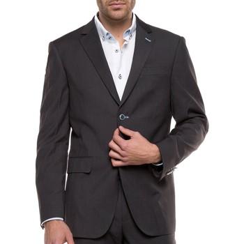Vêtements Homme Vestes / Blazers Shilton Blazer City Gris