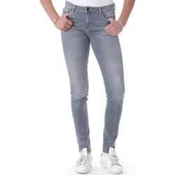 Vêtements Femme Jeans slim Shilton Jean coupe slim LIGHT Gris