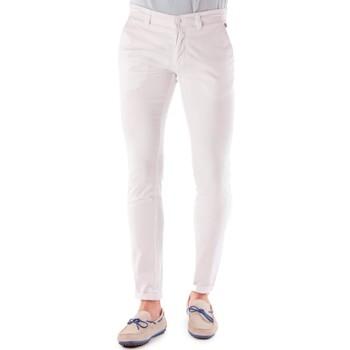 Vêtements Homme Pantalons Shilton Pantalon cordon Blanc