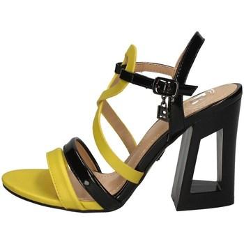 Chaussures Femme Qui est Jmksport Laura Biagiotti 6294 JAUNE