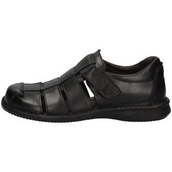 Chaussures Homme Sandales et Nu-pieds Zen 077807 NOIR