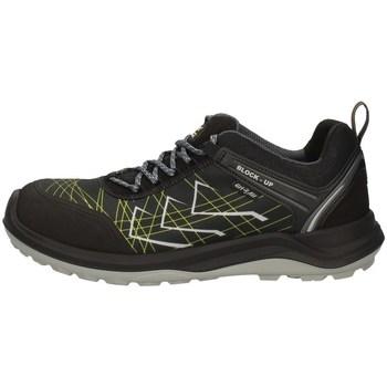 Chaussures Homme Bottes ville Grisport 705642C17 NOIR