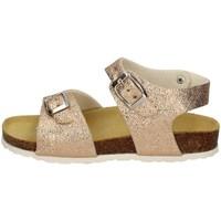 Chaussures Fille Sandales et Nu-pieds Evoca EJ104A POUDRE POUR LE VISAGE