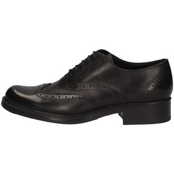 Chaussures Femme Derbies Campanile 5022 NOIR