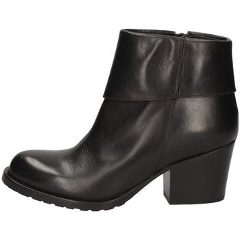 Chaussures Femme Low boots Campanile CC43B NOIR