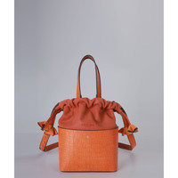 Sacs Femme Sacs porté épaule Kesslord SEAUX TESSY_RV_OG Orange