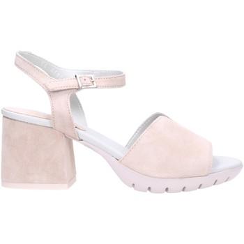 Chaussures Femme Sandales et Nu-pieds CallagHan 22810 Multicolore