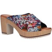 Chaussures Femme Mules Valeria's 6235000 Azul