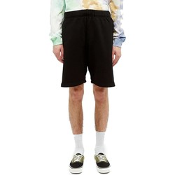 Vêtements Homme Shorts / Bermudas Carhartt POCKET SWEAT SHORT NERI Noir