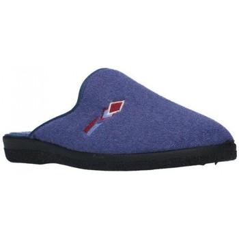 Chaussures Homme Chaussons Roal 870 Hombre Azul marino bleu