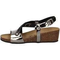 Chaussures Femme Sandales et Nu-pieds Valleverde G51398T ANTHRACITE