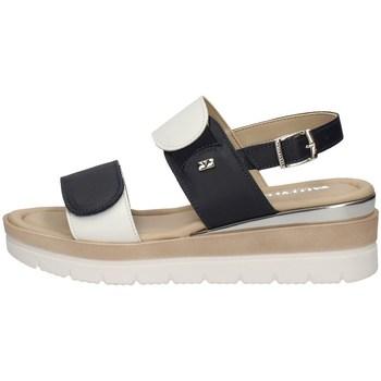 Chaussures Femme Sandales et Nu-pieds Valleverde 32141 BLEU
