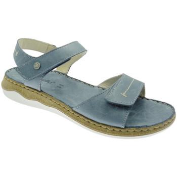 Chaussures Femme Sandales et Nu-pieds Riposella RIP40726bl blu