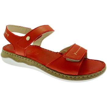 Chaussures Femme Sandales et Nu-pieds Riposella RIP40726ro rosso