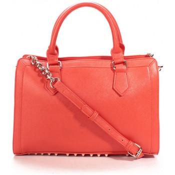 Sacs Femme Sacs porté main Christian Lacroix Sac Incarnation 2 Mandarine Orange