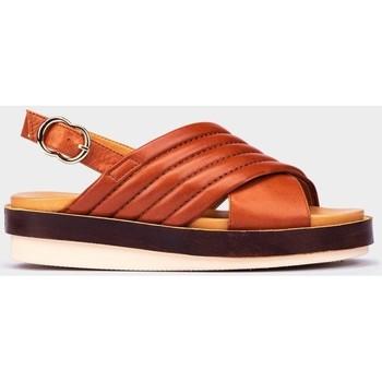 Chaussures Femme Sandales et Nu-pieds Pedro Miralles Fontana Marron