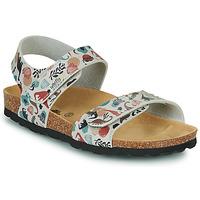 Chaussures Enfant Sandales et Nu-pieds Citrouille et Compagnie BELLI JOE Beige