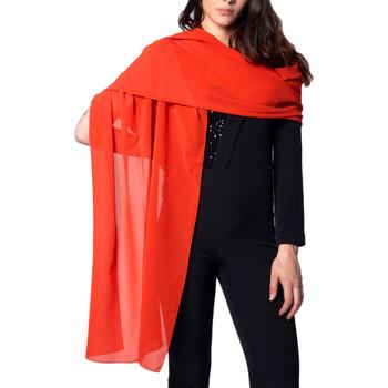 Accessoires textile Femme Echarpes / Etoles / Foulards Akè F691XALAK43C rouge