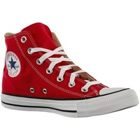 Chaussures Femme Baskets montantes Converse m9621c chuck taylor all star hi 600 red rouge