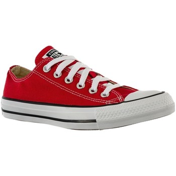 Chaussures Femme Baskets basses Converse chuck taylor all star ox 600 red rouge