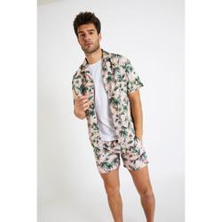 Vêtements Homme Maillots / Shorts de bain Cala MANU HAENA KAKI