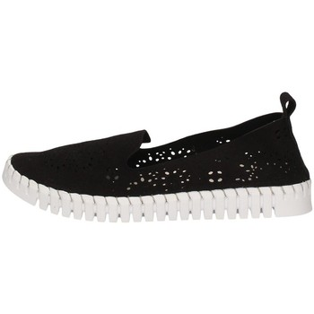 Chaussures Femme Slip ons Pierre Cardin PC076 NOIR