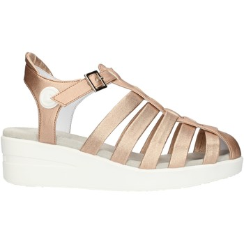 Chaussures Femme Sandales et Nu-pieds Agile By Ruco Line 210ASATSLIDE Rose