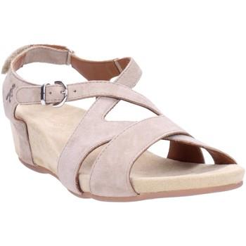 Chaussures Femme Sandales et Nu-pieds Benvado VITTORIA Multicolore