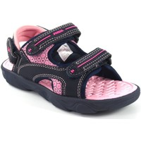 Chaussures Fille Sandales sport Joma Fille de plage  Ocean Jr 2043 az.rosa Rose