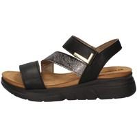 Chaussures Femme Sandales et Nu-pieds Inblu BD 45 NOIR