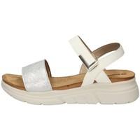 Chaussures Femme Sandales et Nu-pieds Inblu BD 42 ARGENT