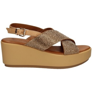 Chaussures Femme Sandales et Nu-pieds Inuovo 123036 OR