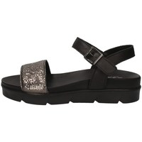 Chaussures Femme Steven New York Imac 509060 NOIR