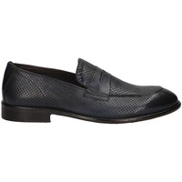 Chaussures Homme Mocassins Exton 5378 JEANS