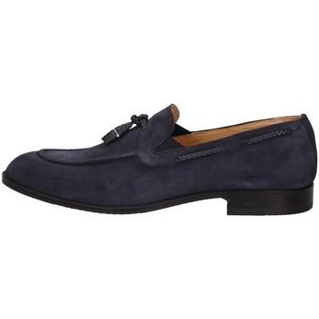 Chaussures Homme Mocassins Exton 1111 MARINE
