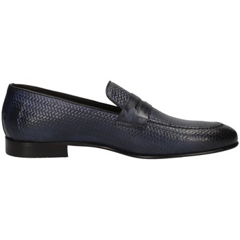 Chaussures Homme Mocassins Exton 1021 JEANS