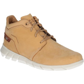 Chaussures Homme Boots Cat Lifestyle P722907 Hendon Honey