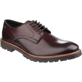 Chaussures Homme Derbies Base London RP01208 Barrage Marron