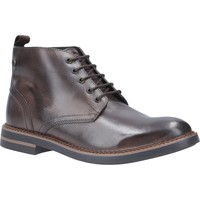 Chaussures Homme Boots Base London TZ03251-40 Raynor Burnished Cocoa