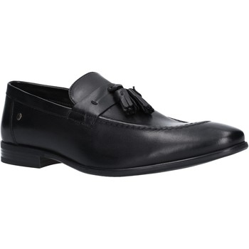 Chaussures Homme Mocassins Base London SW02-40 Ritz Waxy Black