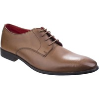Chaussures Homme Derbies Base London Shilling Bronzer