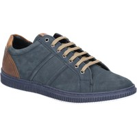 Chaussures Homme Baskets basses Base London TK01400-40 Rubix Softy Marine