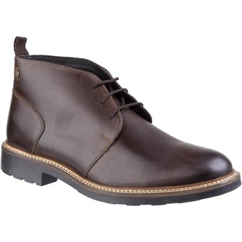 Chaussures Homme Boots Base London ST03-40 Tully Pull Marron