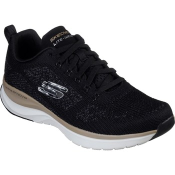 Chaussures Homme Fitness / Training Skechers 232030BLK6 Ultra Groove Royal Dragon Noir